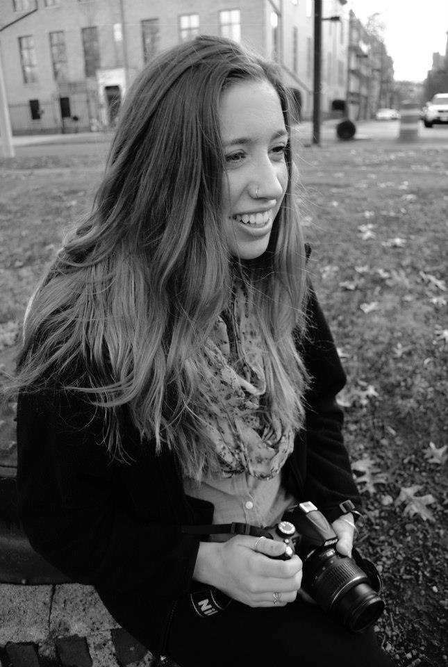 Gina Blog Post 1