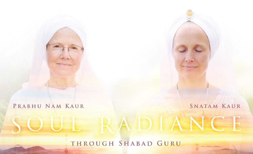 Soul Radiance Through Shabad Guru - Yoga At The Ashram - The