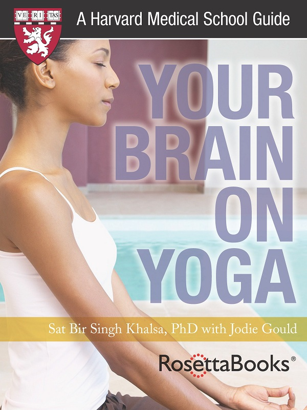 Yoga & Yoga Therapy: Understanding the Science & the Research