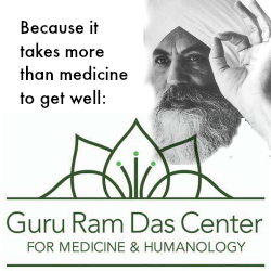 guru ram das center