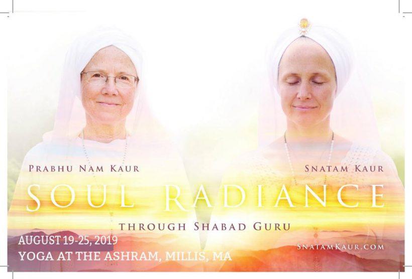 Soul Radiance through Shabad Guru