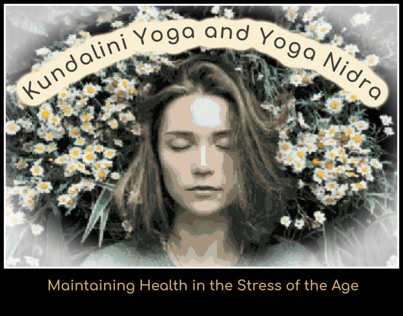 Kundalini Yoga and Yoga Nidra