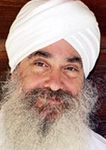 Dr. Sham-Rang Singh Khalsa