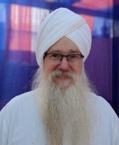 Baldev Singh Khalsa