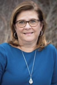 Julie Greiner-Ferris, LICSW